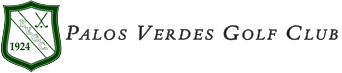 Palos Verdes Golf Club logo